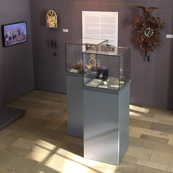 2017_Zu Gast: Das Deutsche Uhrenmuseum Furtwangen