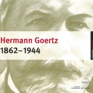 Cover Goertz