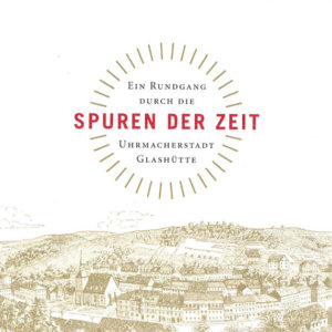 Cover Spuren der Zeit
